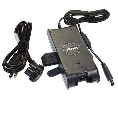 e-Replacements 9T215 90 W AC Adapter for Dell Latitude Notebooks, Black