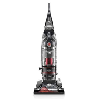 Hoover® WindTunnel® 3 Pro Bagless Upright Vacuum; Black (UH70901PC)