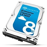 Seagate Enterprise Generation 5 ST8000NM0055 8TB SATA 6 Gbps Internal Hard Drive
