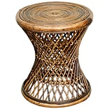 New Pacific Direct Keala Round Stool