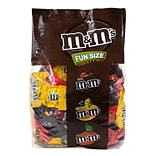 M&Ms Fun Size Variety Mix, 85.23 oz