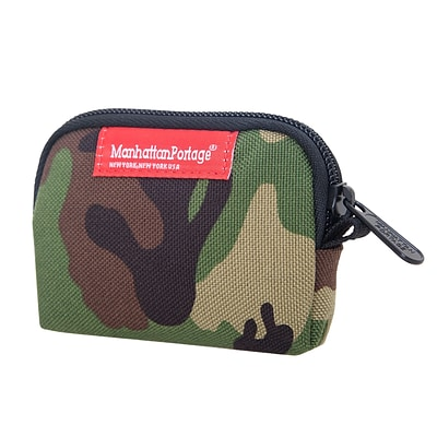 Manhattan Portage Coin Purse Camouflage (1008 CAM)
