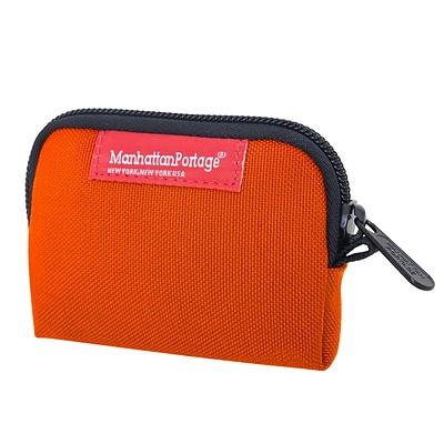 Manhattan Portage Coin Purse Orange (1008 ORG)