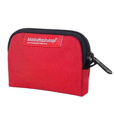Manhattan Portage Coin Purse Red (1008 RED)