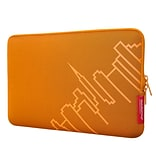 Manhattan Portage Macbook Air Skyline Sleeve 11 Orange (1051 ORG)