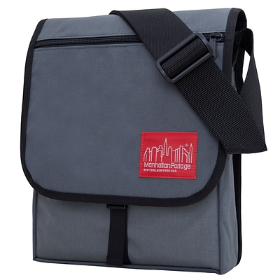 Manhattan Portage Manhattan Bag Grey (1414 GRY)