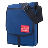 Manhattan Portage Manhattan Laptop Bag Navy (1717 NVY)