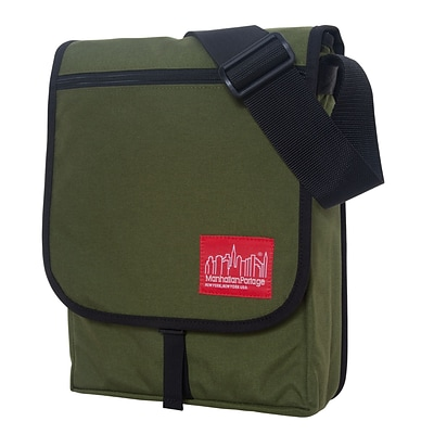 Manhattan Portage Manhattan Laptop Bag Olive (1717 OLV)