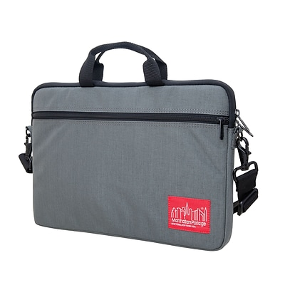 Manhattan Portage Convertible Laptop Sleeve 13 Grey (1732 GRY)
