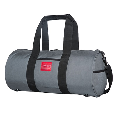 Manhattan Portage Chelsea Drum Bag Large Grey (1803 GRY)