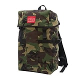 Manhattan Portage Greenbelt Hiking Backpack Camouflage (2108 CAM)