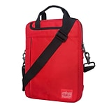 Manhattan Portage Commuter Jr. Laptop Bag Red (1710 RED)