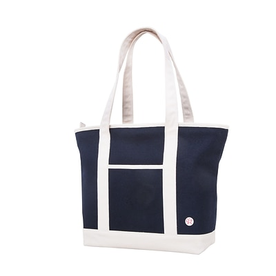 Token Woolrich West Point Sunnyside Tote Large Navy (TK-322-WLR NVY)