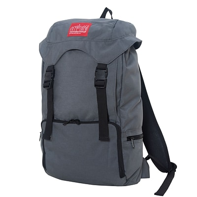 Manhattan Portage Hiker Backpack 3 Grey (2103-CD-3 GRY)