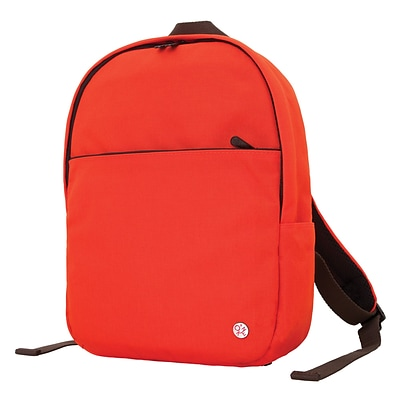 Token University Backpack Small Orange (TK-906 ORG)