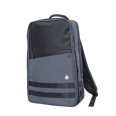 Token Grand Army Backpack Medium Grey (TK-280 GRY)