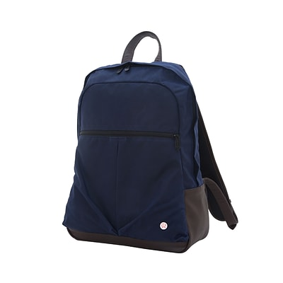 Token Waxed Woodhaven Backpack Navy (TK-225-WX NVY)