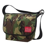Manhattan Portage Vintage Messenger Bag Medium Camouflage (1606V CAM)