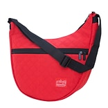 Manhattan Portage Nolita Bag Quilt Red (6056-QLT RED)
