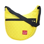 Manhattan Portage Nolita Bag Quilt Yellow (6056-QLT YEL)