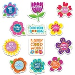 Springtime Blooms Reward Stickers, Pack of 60 (CTP4009)