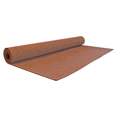 Flipside Cork Roll, 4 x 12, 6mm Thick, FLP38007
