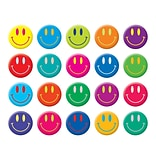 Smiley Faces Stickers, Pack of 200 (SC-563169)