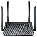 ASUS RT-N600 Wireless-N600 Dual-Band USB Router; 600 Mbps, 4 Port