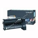 Lexmark® C736H4YG Yellow 10000 Pages High Yield Return Program Toner Cartridge for X736/C736/X738 Pr