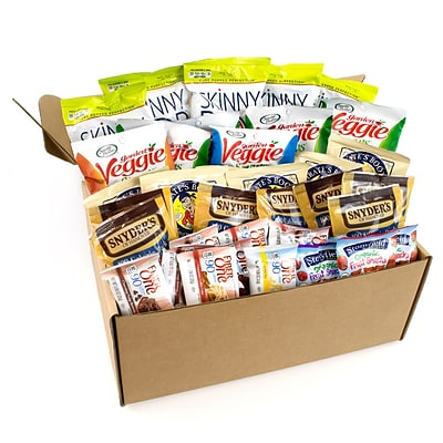 Healthy Low Calorie Snack Box (700-00005)