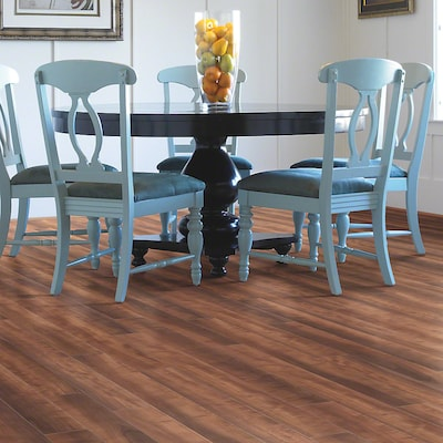 Shaw Floors Skyview Lake 5'' X 48'' X 7.94mm Pearwood Laminate In Union Grove Pear