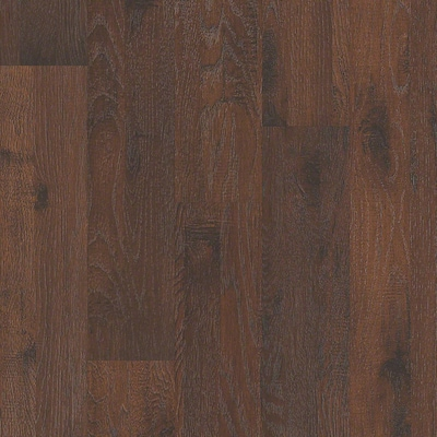 Shaw Floors Riverdale 5'' X 48'' X 12mm Hickory Laminate In Flint River
