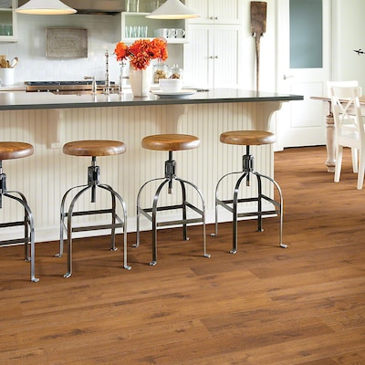Shaw Floors Riverdale 5'' X 48'' X 12mm Hickory Laminate In St. Johns
