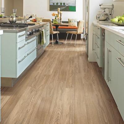 Shaw Floors Canterbury 5'' X 48'' X 8mm Laminate