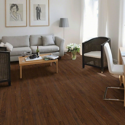 Shaw Floors Avondale 4'' X 48'' X 8mm Laminate In Canyon