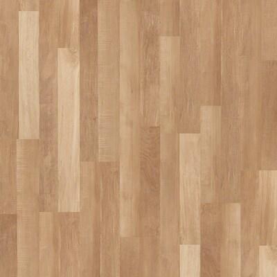 Shaw Floors Landscapes 8'' X 48'' X 6.5mm Maple Laminate In Seneca Maple