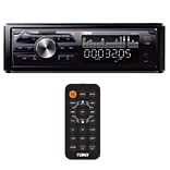 Naxa nca-611 In Dash Player and Receiver; Black