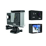 Naxa NDC-404 12 Megapixel Action Camera; 3.6 mm