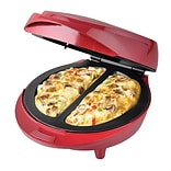 Better Chef Electric Double Omelette Maker; Red, 6/Case (IM-477R)