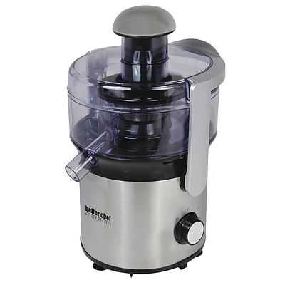 Better Chef Juice Extractor; Black (im-553s)