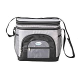 Brentwood CB-2401gry Gray Cool Bag