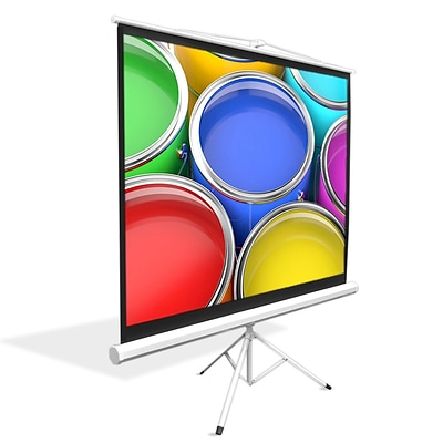 Pyle prjtp42 Tripod 40 Video Projector Screen