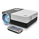 PyleHome PRJG65 480 x 320 Pixels Gaming Digital Multimedia Projector