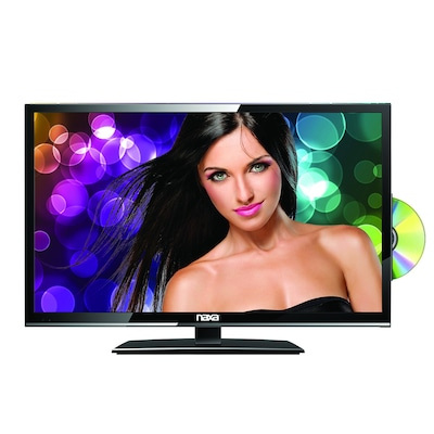 "Naxa Ntd 1956 Under 20"" 720p Led Tv; Black"