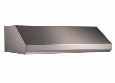 Broan 42'' 1500 Cfm Ducted Under Cabinet Range Hood Shell