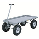 Little Giant USA 2000 lb. Capacity Wagon Platform Dolly
