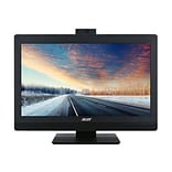 Acer® Veriton VZ4820G-I5650Z 23.8 LED LCD All-in-One PC, Black