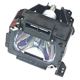 eReplacements 200 W Replacement Projector Lamp for InFocus® LP630; Black (SPLAMPLP630-ER)