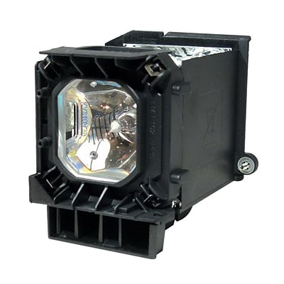 eReplacements 300 W Replacement Projector Lamp for Dukane ImagePro 8806, Black (NP01LP-ER)