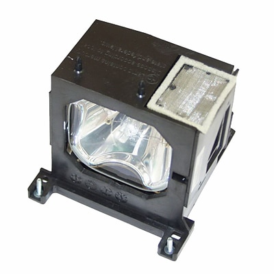 eReplacements 200 W Replacement Projector Lamp for Sony Bravia VPL-VW40, Black (LMP-H200-ER)
